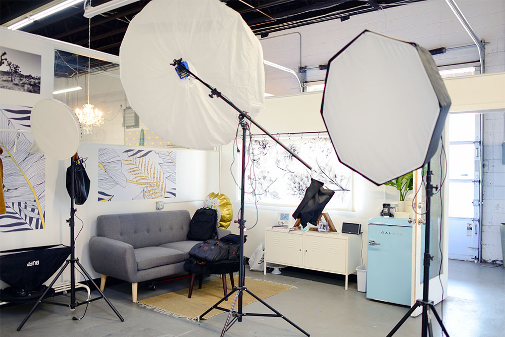 denver corporate headshots studio