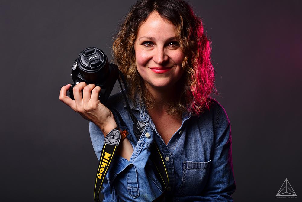 denver headshot photographer christina cookson